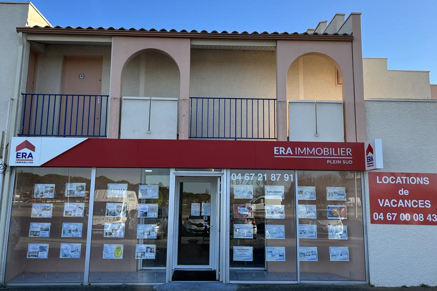 Plein Sud Immobilier